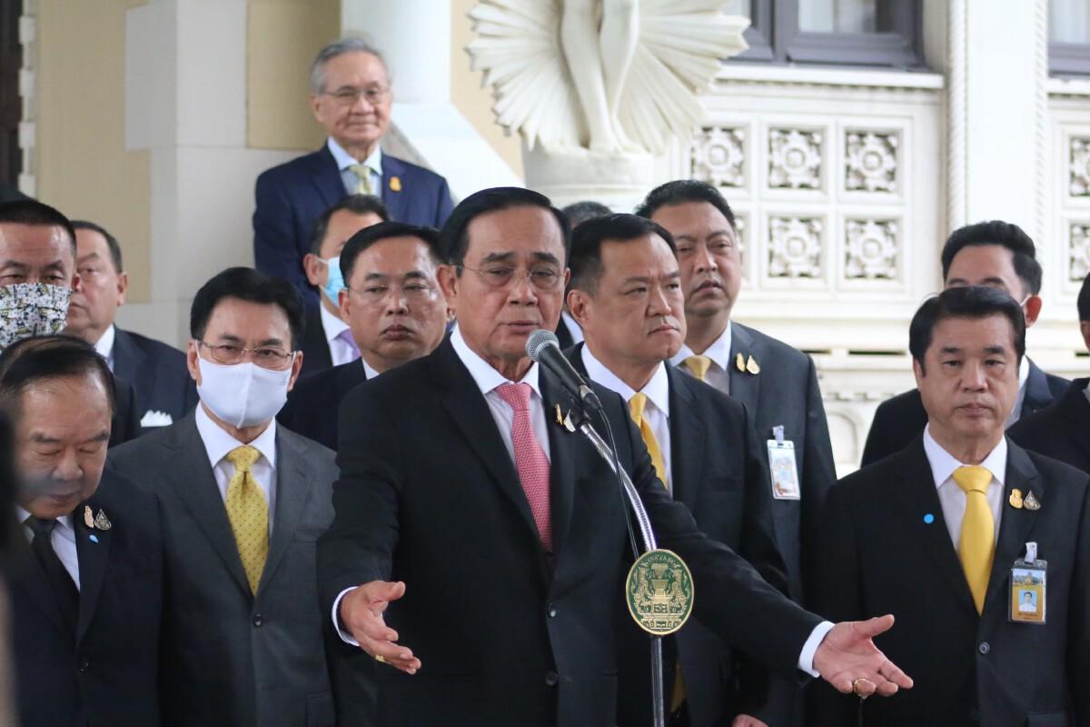 บิ๊กตู่สงสัย ! ทำไม เศรษฐกิจไทย เติบโตต่ำกว่า เวียดนาม ?