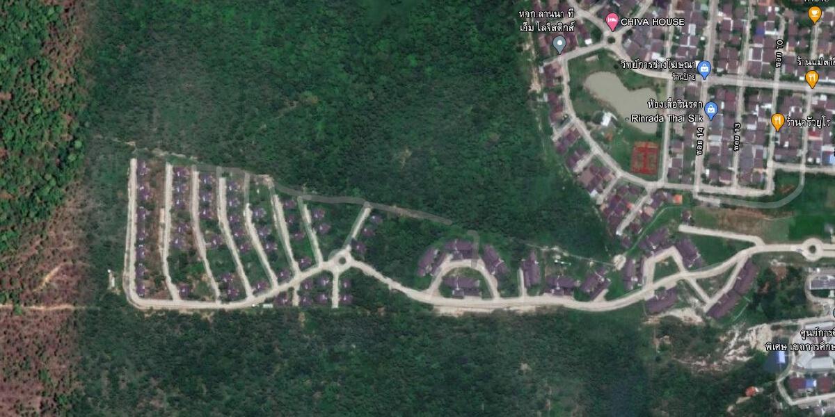 สนั่นโซเชียล! ภาพป่าแหว่งโผล่เกมดัง ตอกย้ำทวงคืนพื้นป่าดอยสุเทพ