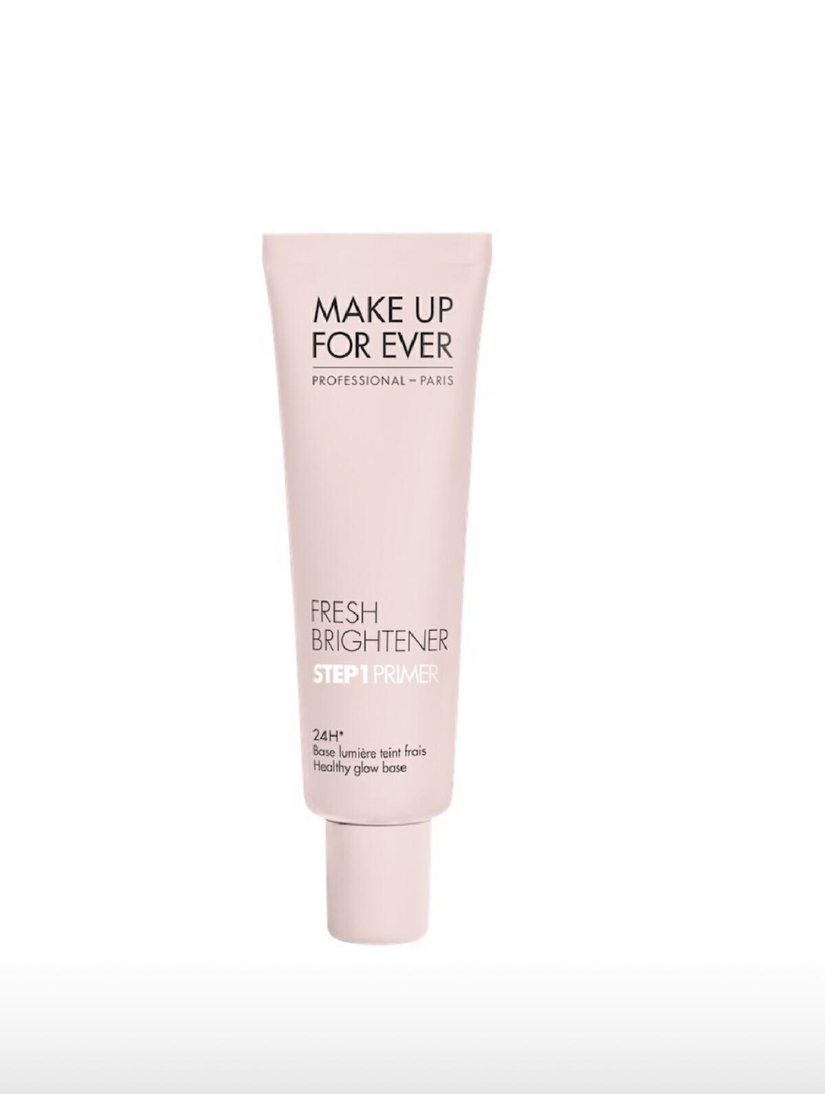 Make Up For Ever Step 1 Primer Fresh Brightener
