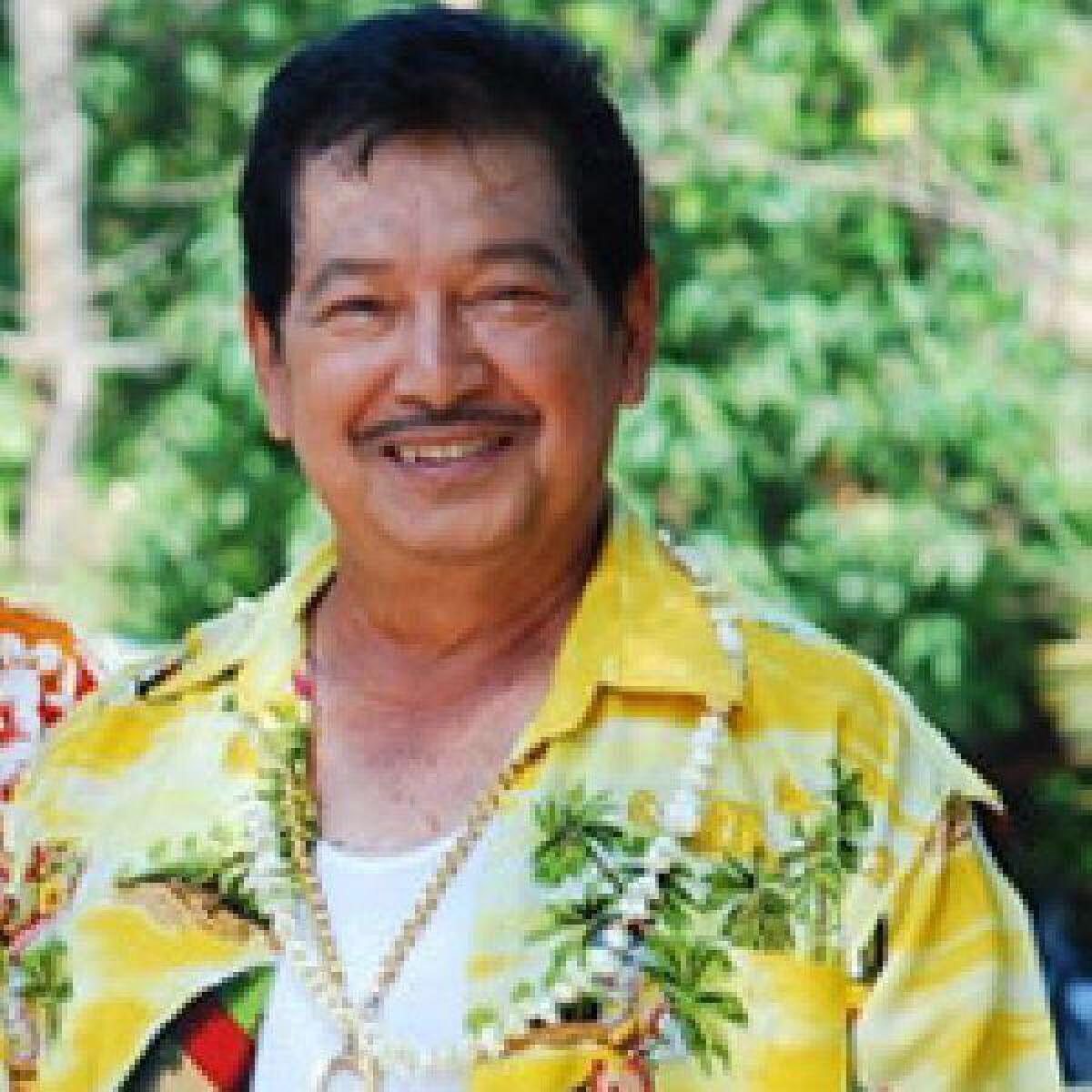 ไพโรจน์ ใจสิงห์ ดาราอาวุโส เสียชีวิตอย่างสงบ ด้วยวัย 78 ปี