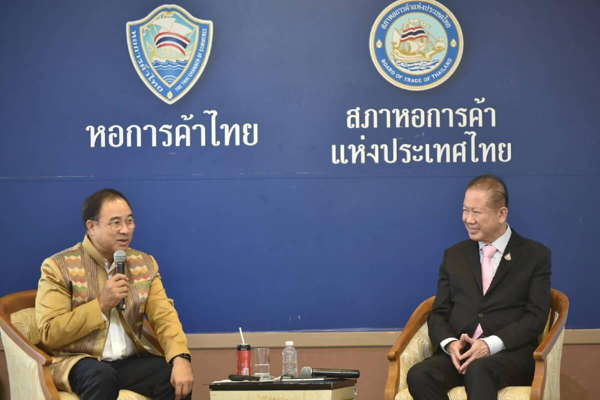 4 กุญแจดอกสำคัญ วัคซีนโควิด-19 เท่านั้นที่จะไขทางรอดเศรษฐกิจไทย