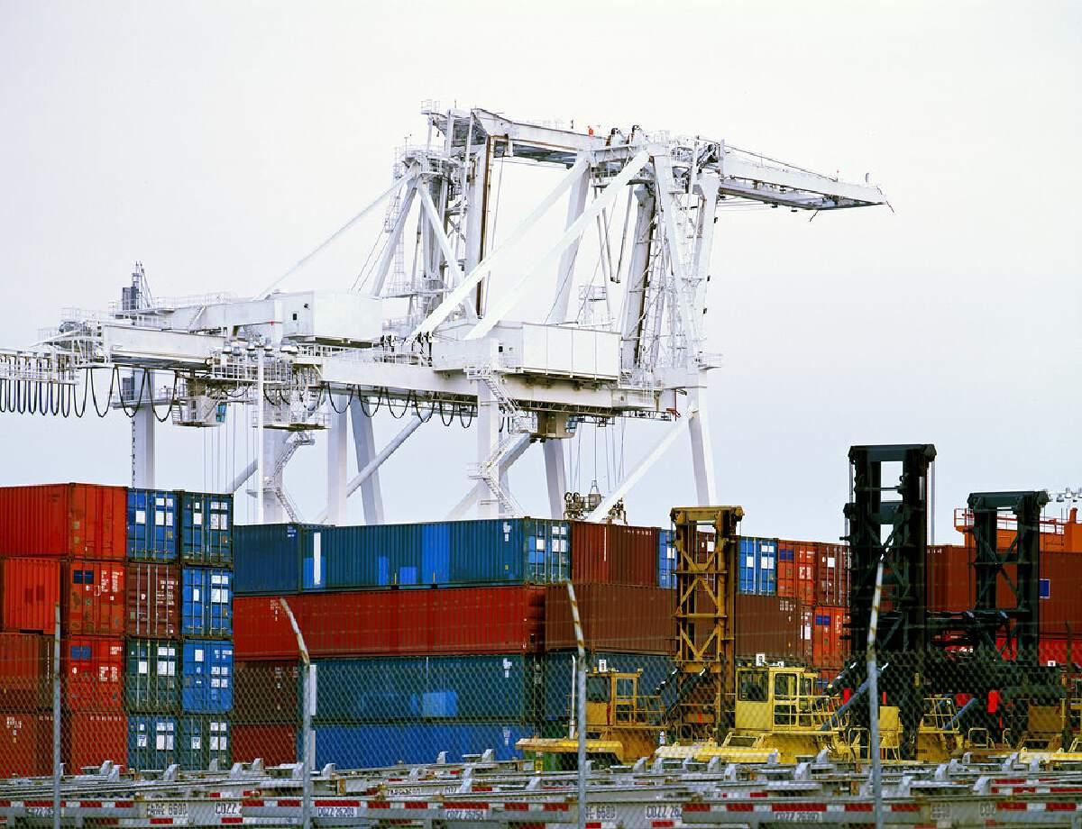 เรือขวางคลองสุเอซ ! กระทบส่งออกไทยไปยุโรปสัดส่วน8%ของการส่งออกทั้งหมด