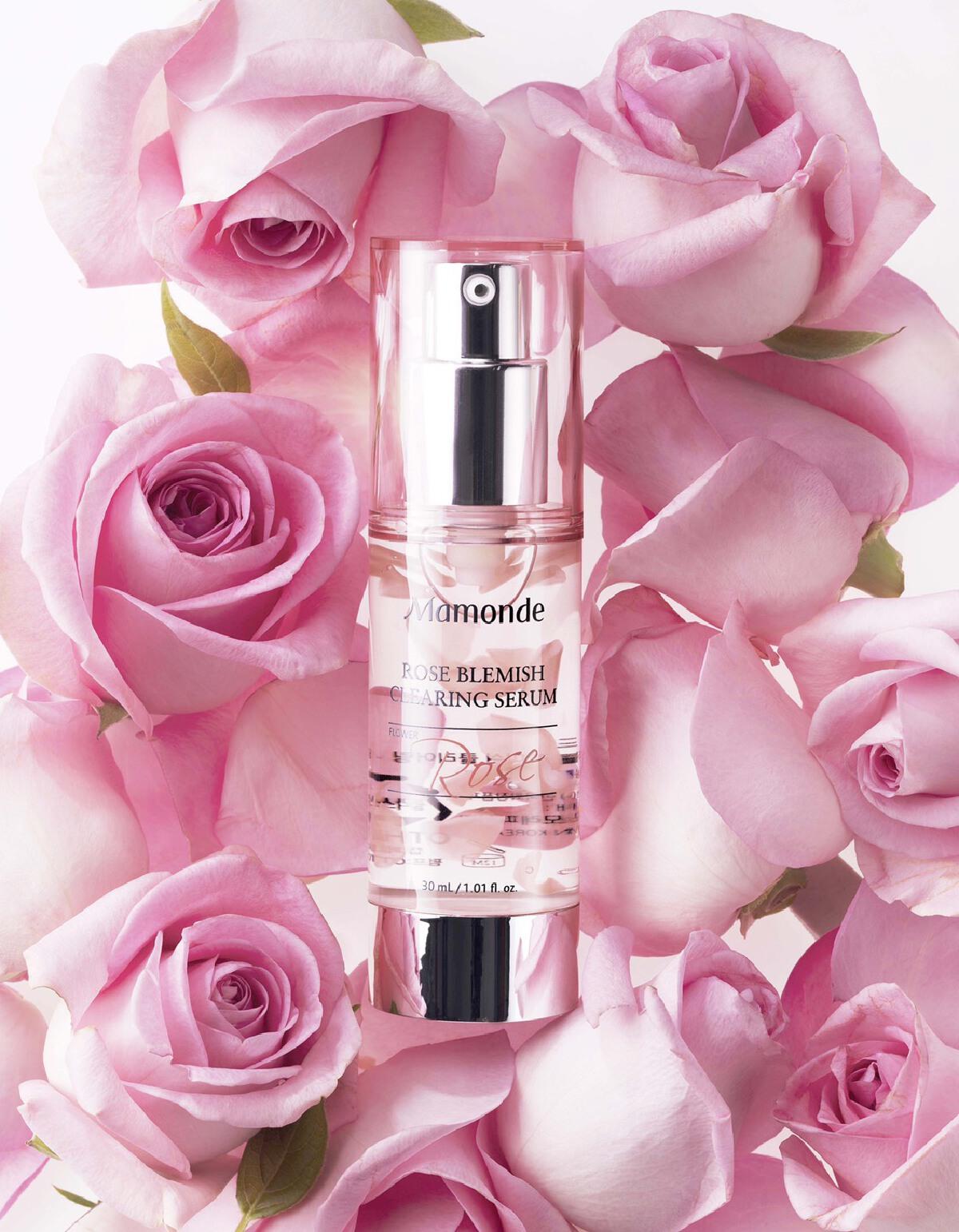 Mamonde Rose Blemish Clearing Serum