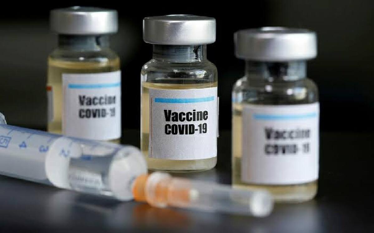 """อนุทิน เผย อย. อนุมัติขึ้นทะเบียนวัคซีน """"จอห์นสัน แอนด์ จอห์นสัน"""" แล้ว"""
