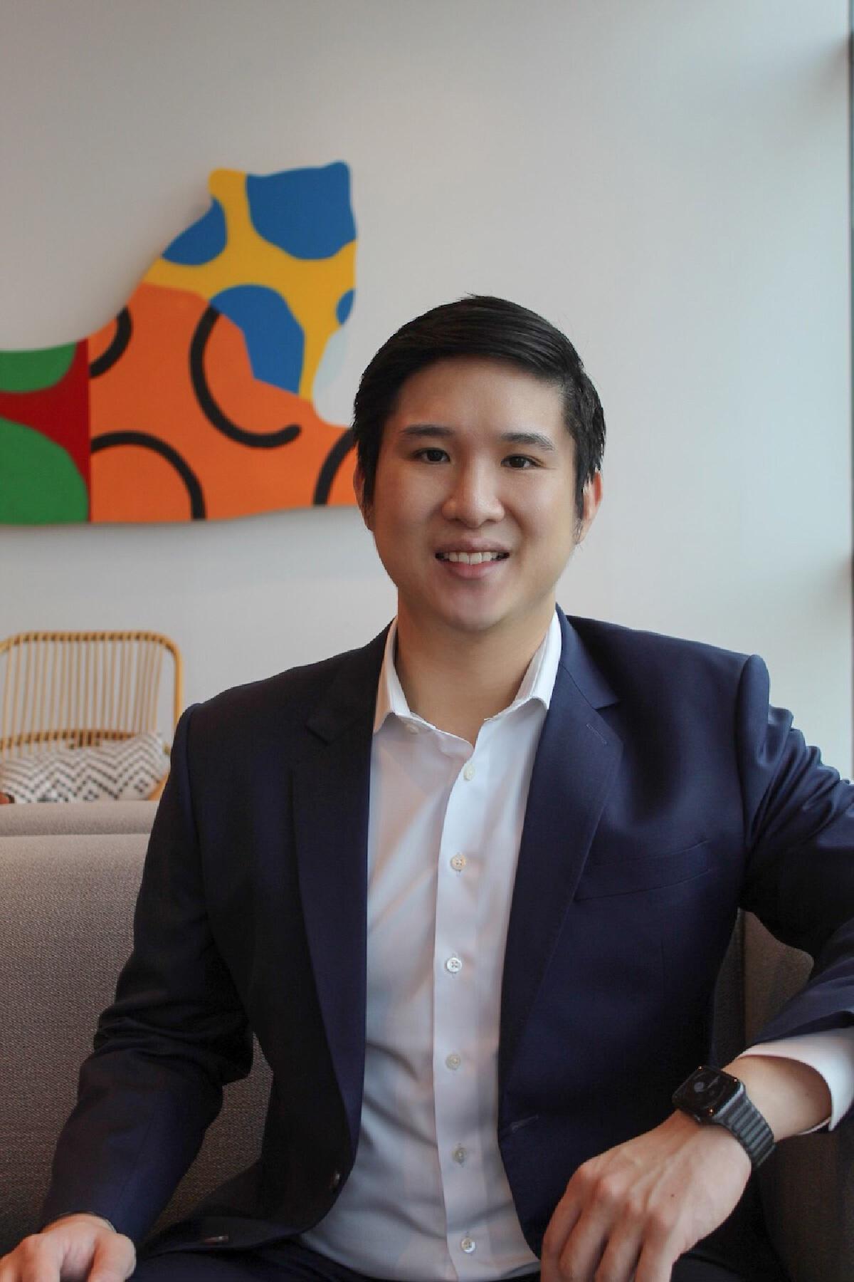'สแทช-อเวย์'คว้าเงินระดมทุน780 ล้านบาทรุกตลาดเปิดตัวแอปพลิเคชันในไทย