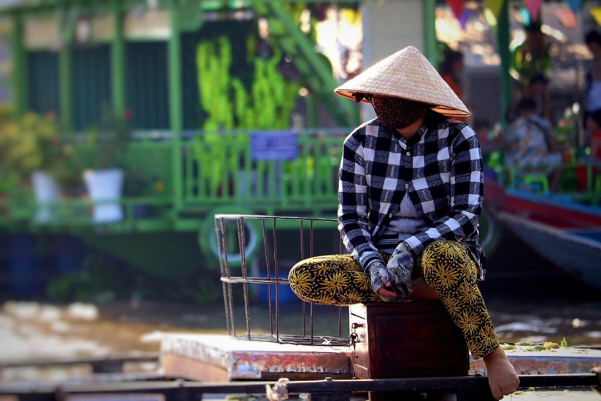 vietnammese