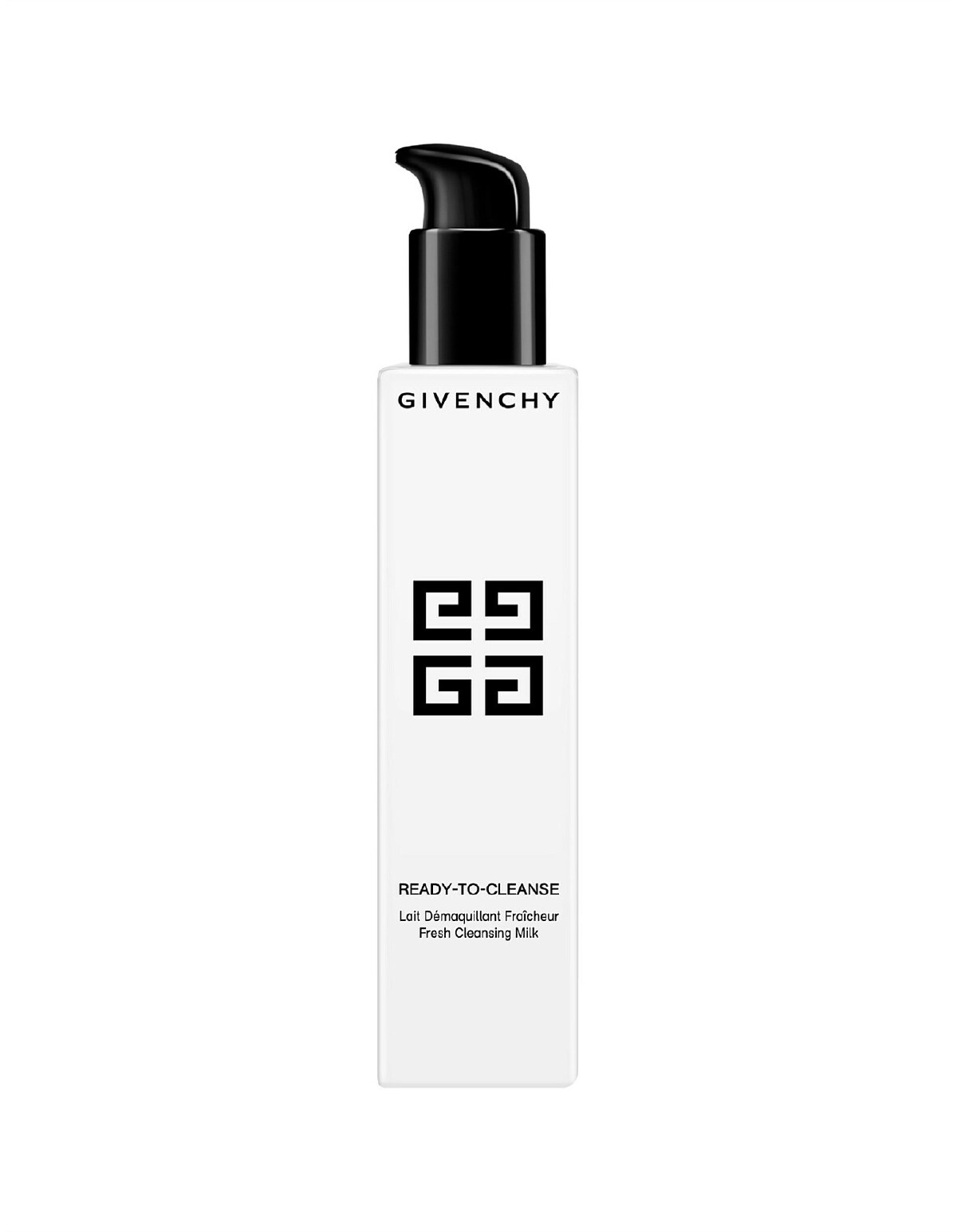 Givenchy Fresh Cleansing Milk