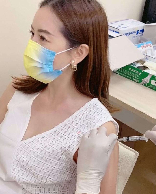 เกม ภรรยา มอส ปฏิภาณ ฉีดวัคซีนโควิดแล้ว ตอบดราม่าทำไมดาราได้ฉีดก่อน