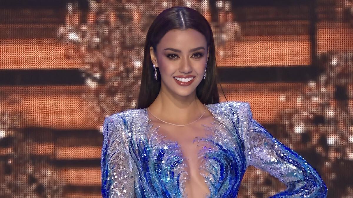 เปิด 10 เรื่องน่ารู้ อแมนด้า ออบดัม TOP 10 Miss Universe 2020
