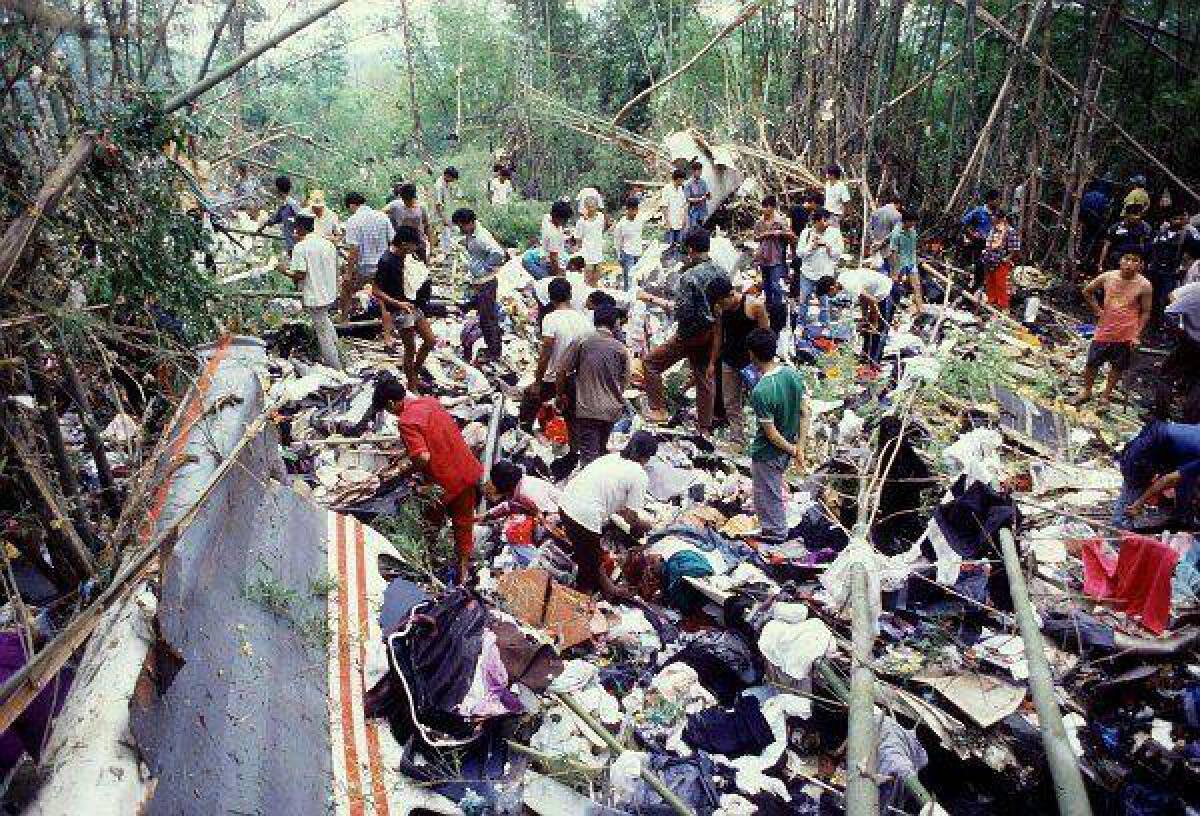 aviation incident 2