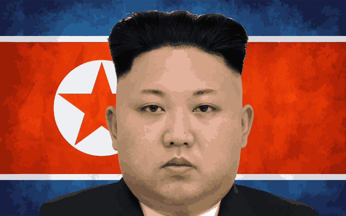 kimjomgun