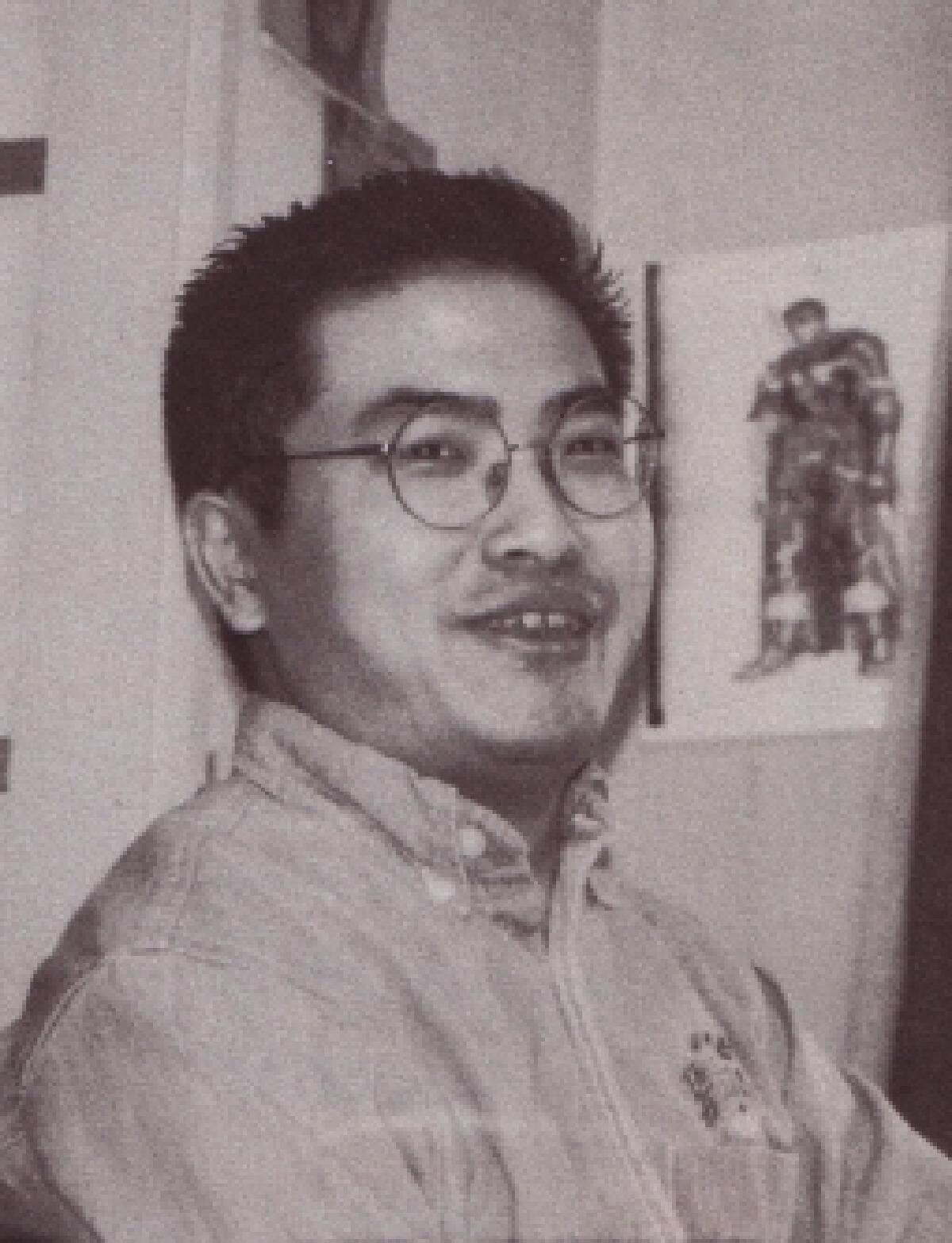 อ.เค็นทาโร่ มิอุระ ผู้เขียน เบอร์เซิร์ก เสียชีวิตแล้ว ด้วยวัย 54 ปี