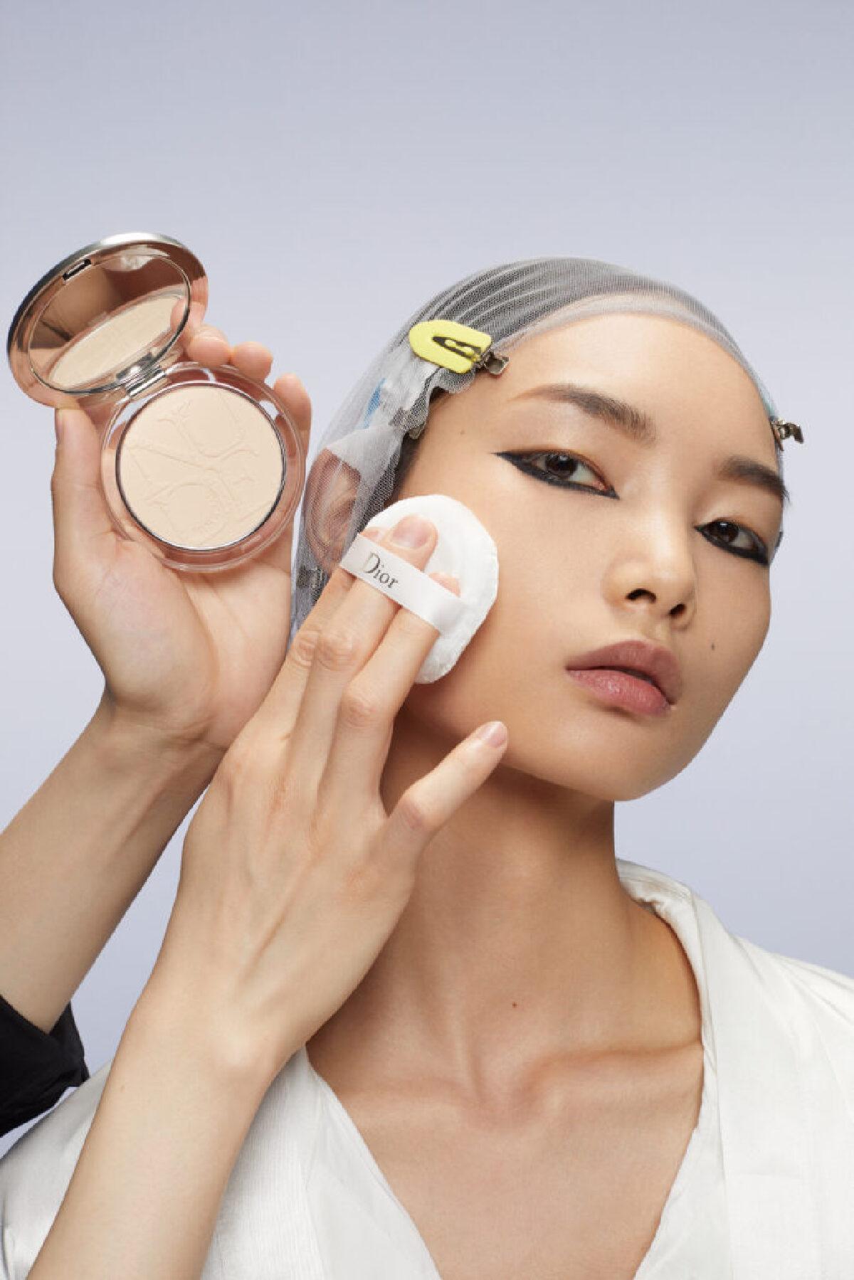 Dior Makeup Fall 2021