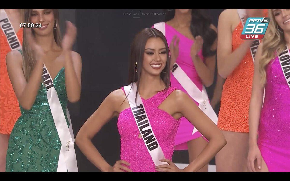 เปิด 10 เรื่องน่ารู้ของ อแมนด้า ออบดัม Miss Universe 2020