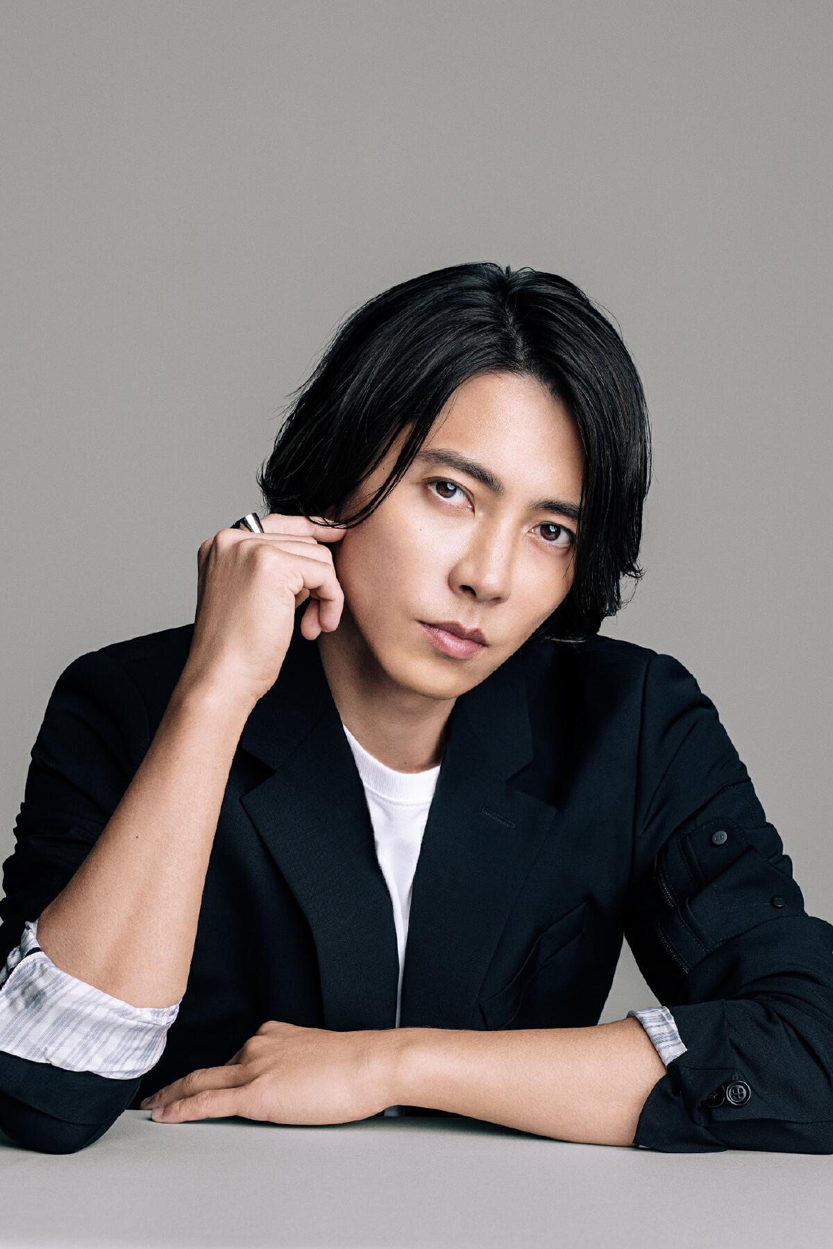 Tomoshisa Yamashita