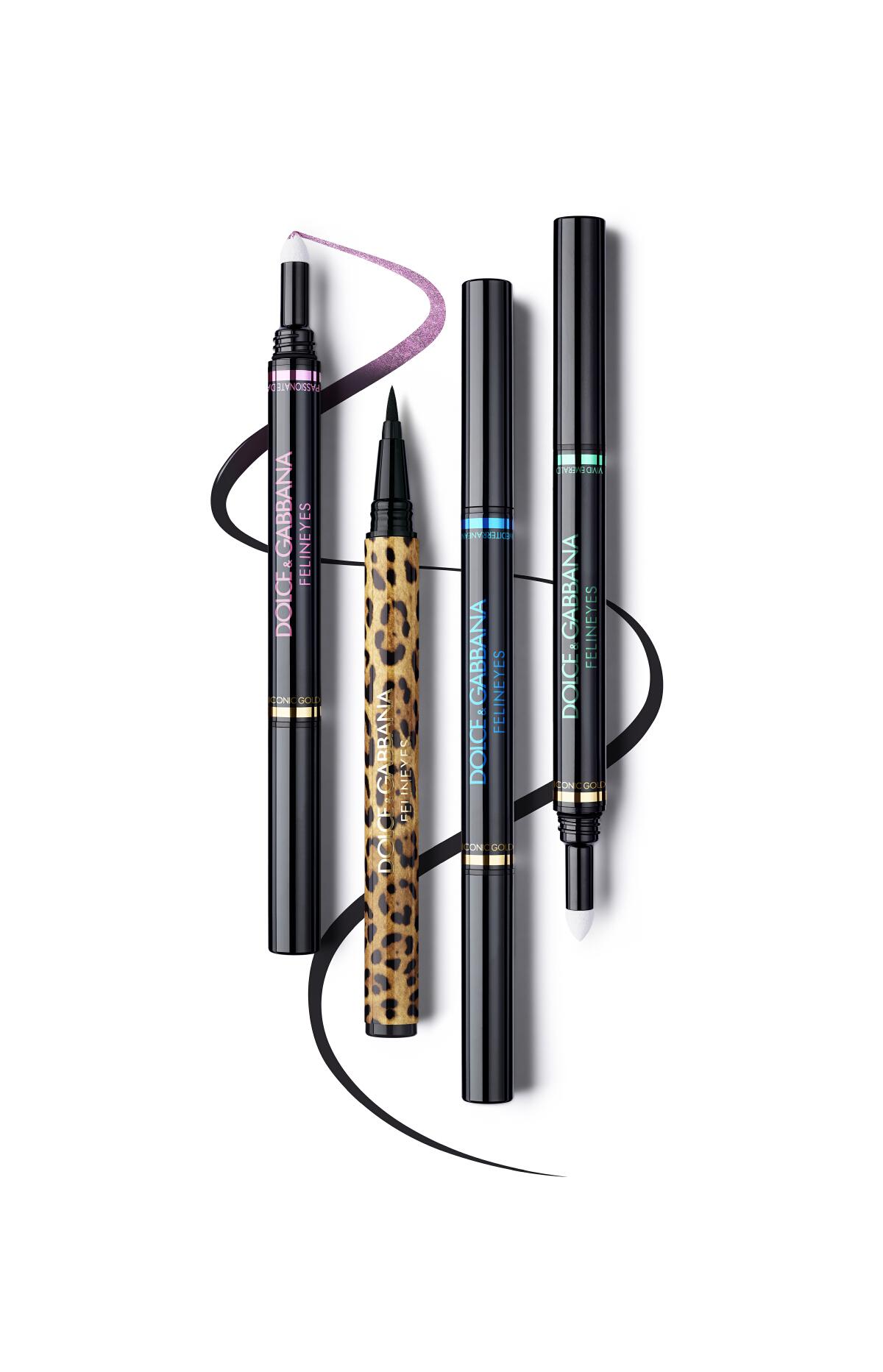 Dolce & Gabbana Felineyes Waterproof Eyeliner