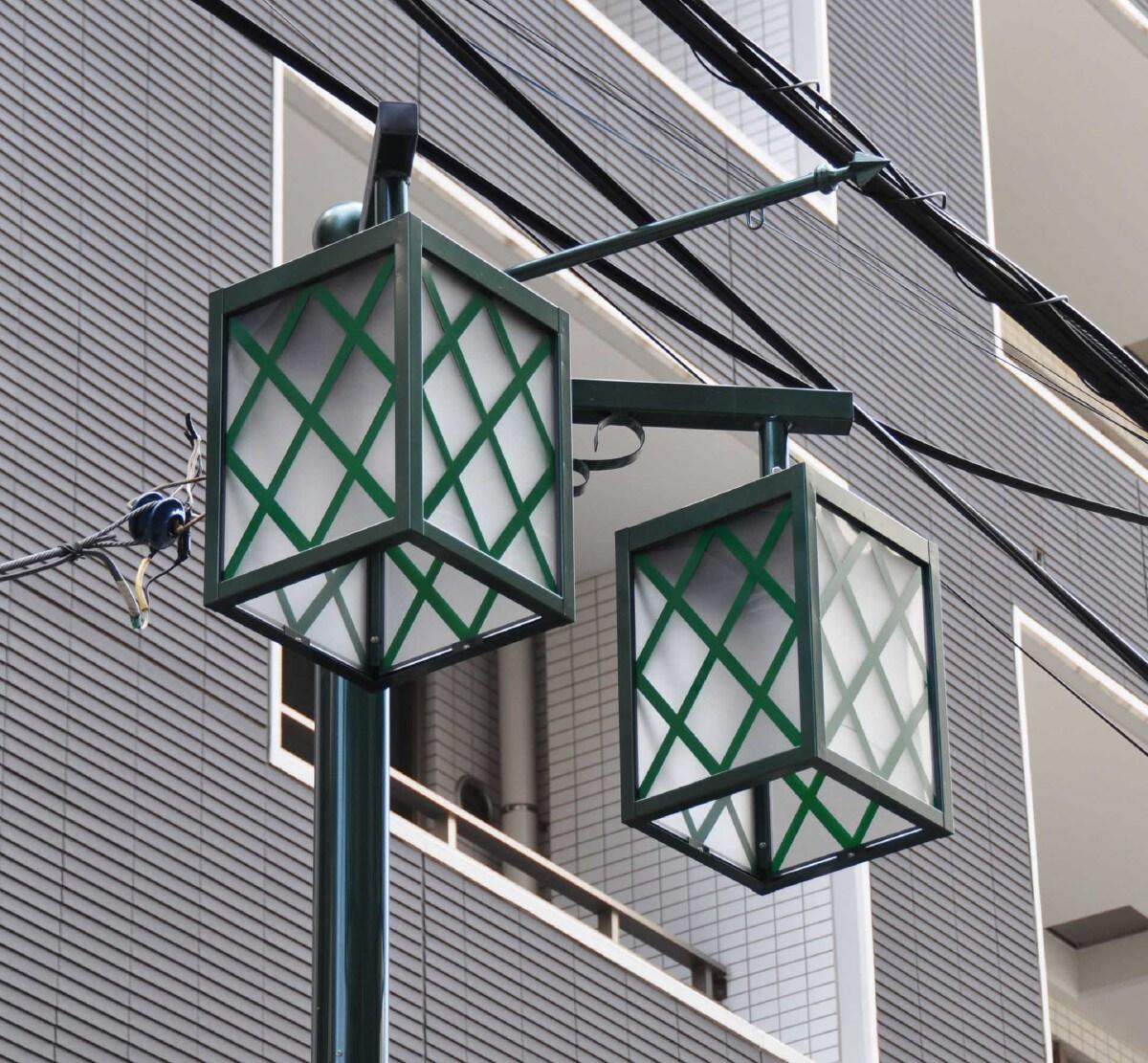 lamp post8