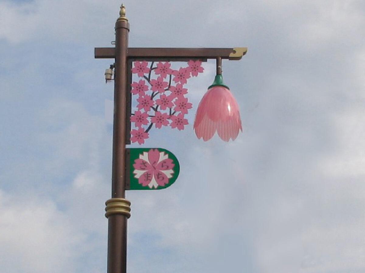 lamp post9