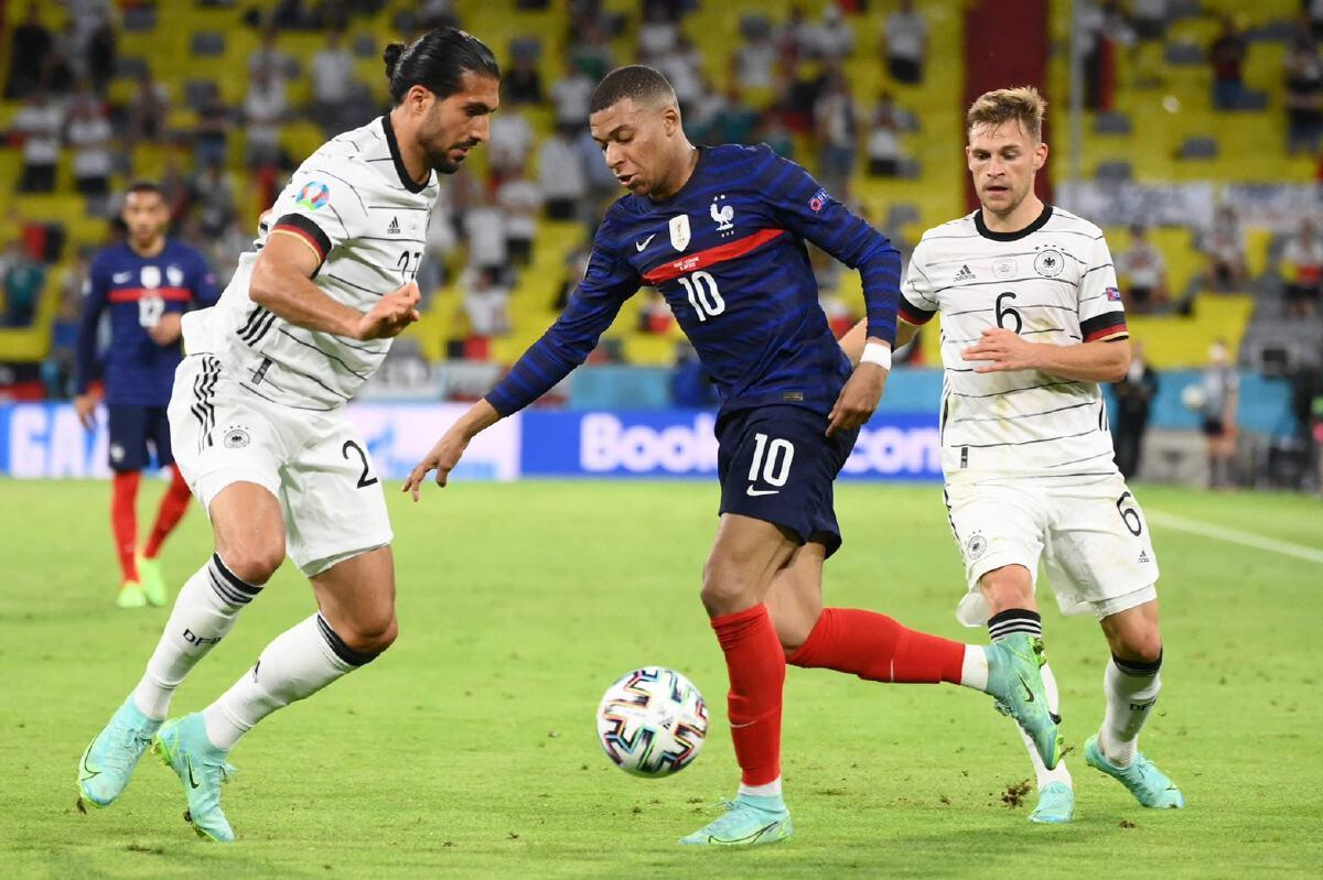 France-germany