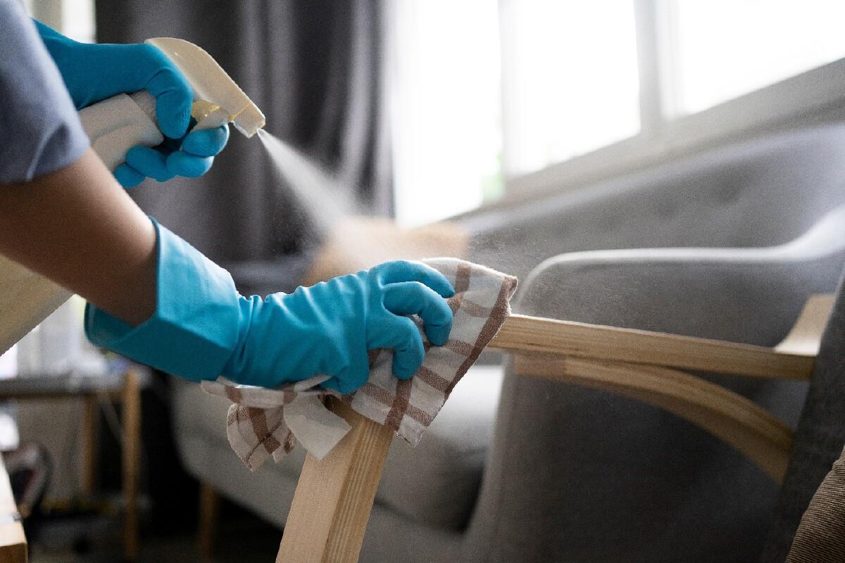 ทำความสะอาดสู้โควิดในบ้านแบบง่ายๆ เพิ่มความปลอดภัยห่างไกลเชื้อโรค