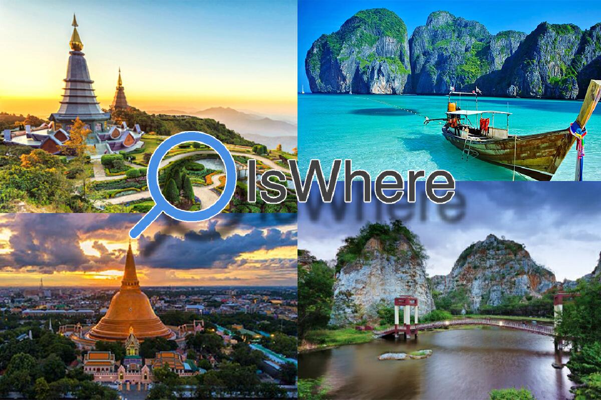 Iswhere.com