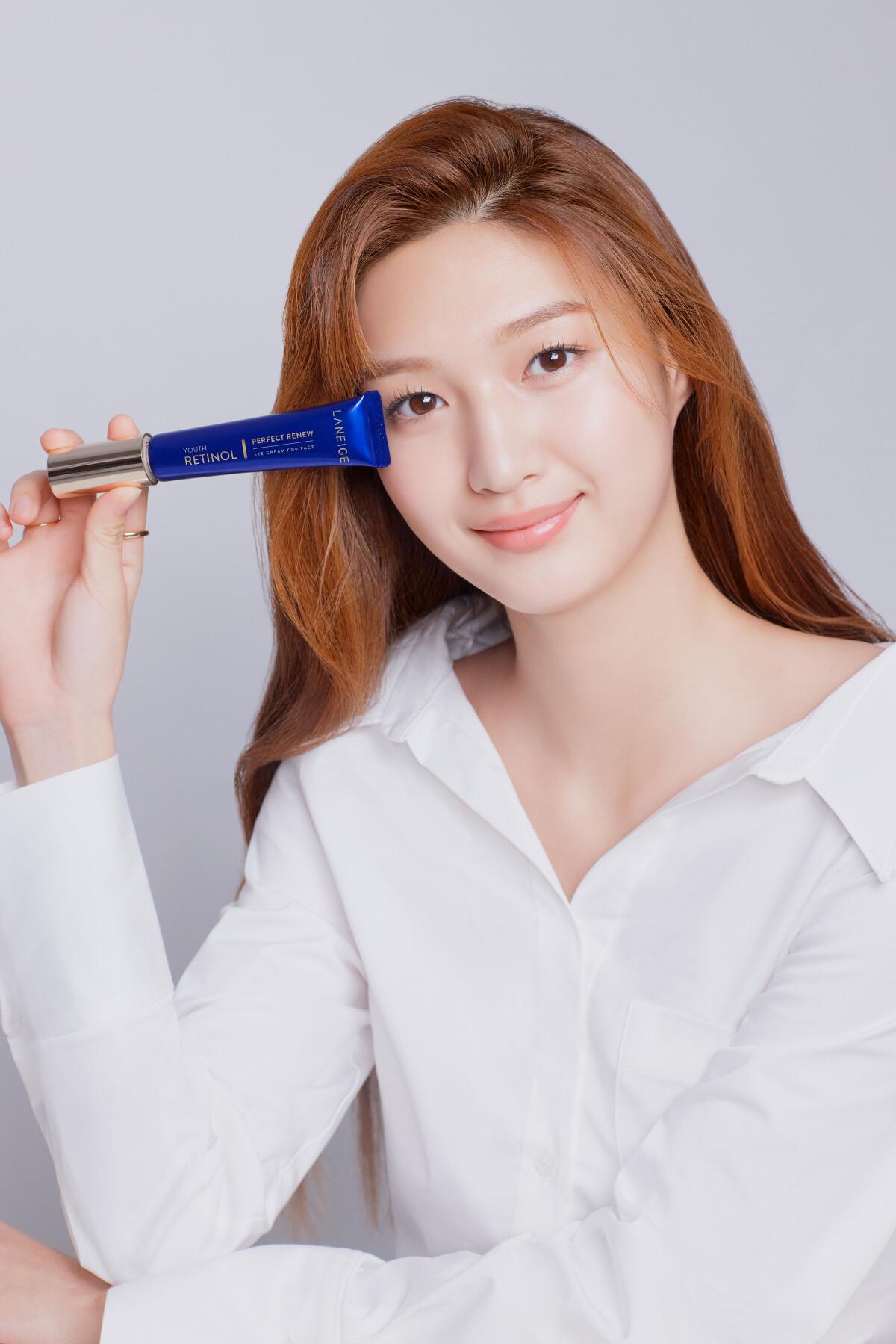 Laneige Perfect Renew Youth Retinol Cream