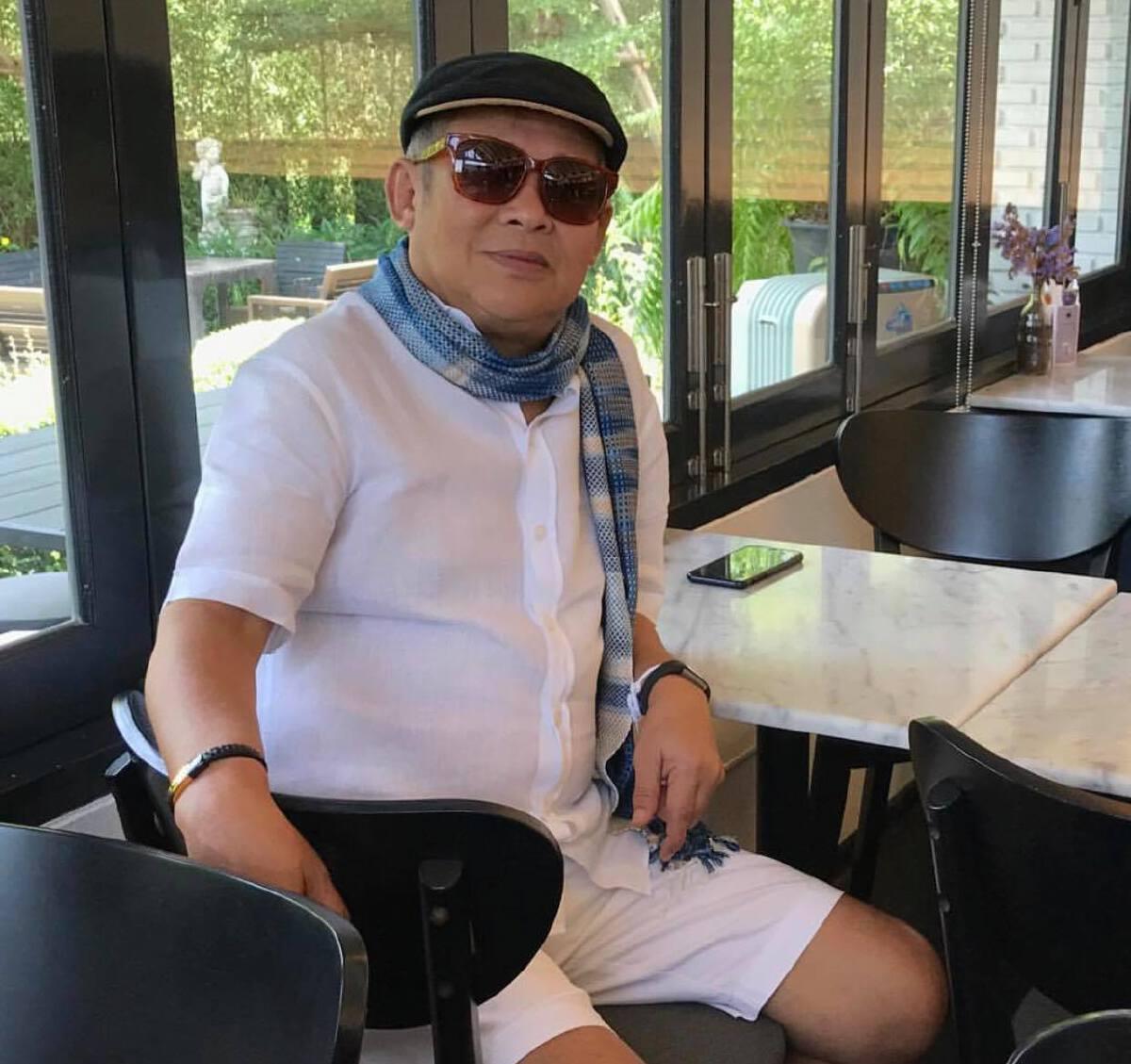 เป็ด เชิญยิ้ม ใจสลาย โควิดคร่าชีวิตคุณแม่วัย 89 ปี ขณะที่พ่อยังอยู่ไอซียู