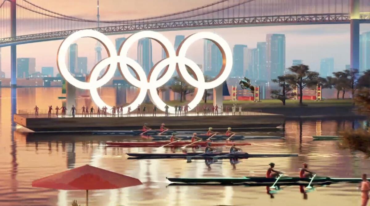 ถ่ายทอดสดโอลิมปิก 2020 วันศุกร์ที่ 30 ก.ค. 64 ดูสดผ่าน AIS PLAY