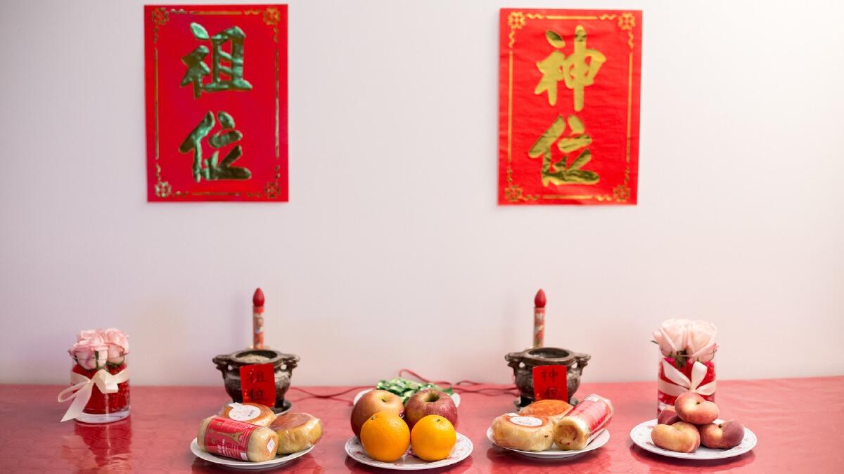 วันสารทจีน 2564 ของไหว้วันสารทจีนมีอะไรบ้าง ของคาว หวาน ผลไม้มงคล