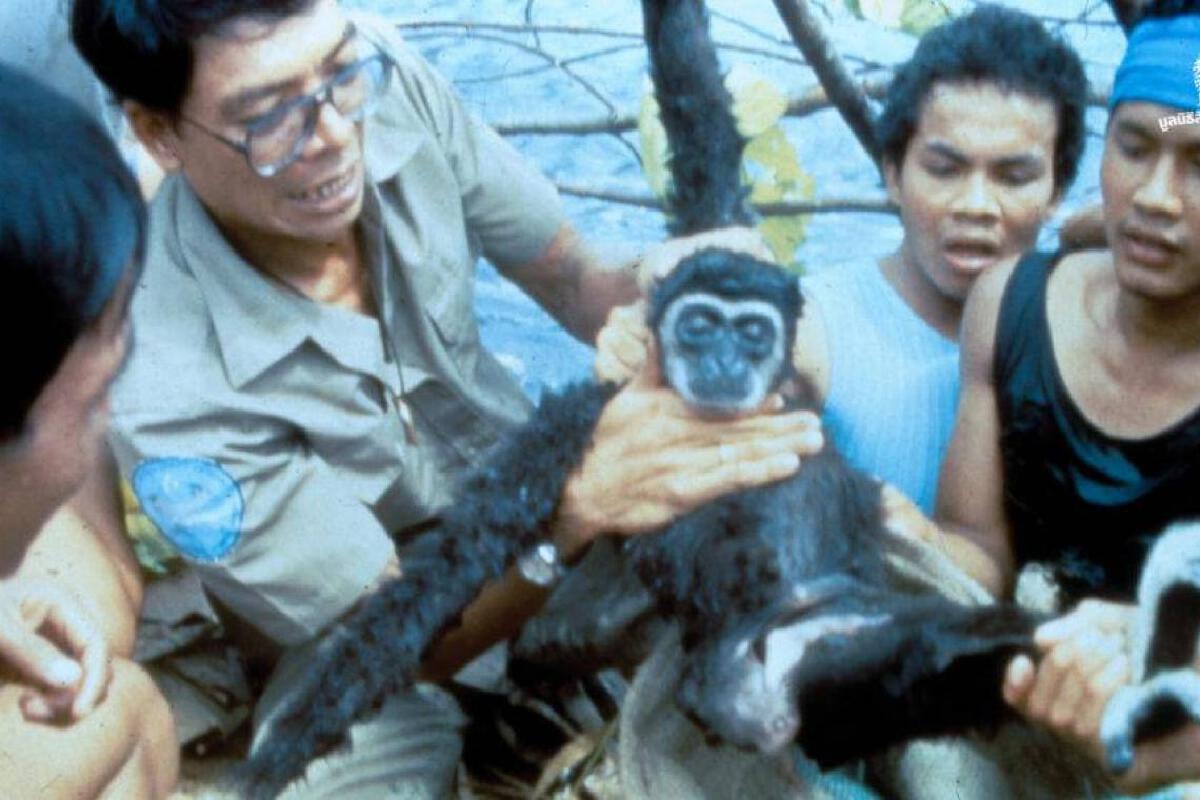 สืบ นาคะเสถียร ประวัตินักอนุรักษ์ผู้ยิ่งใหญ่ รำลึก 31 ปี วันที่ 1 กันยายน 2564