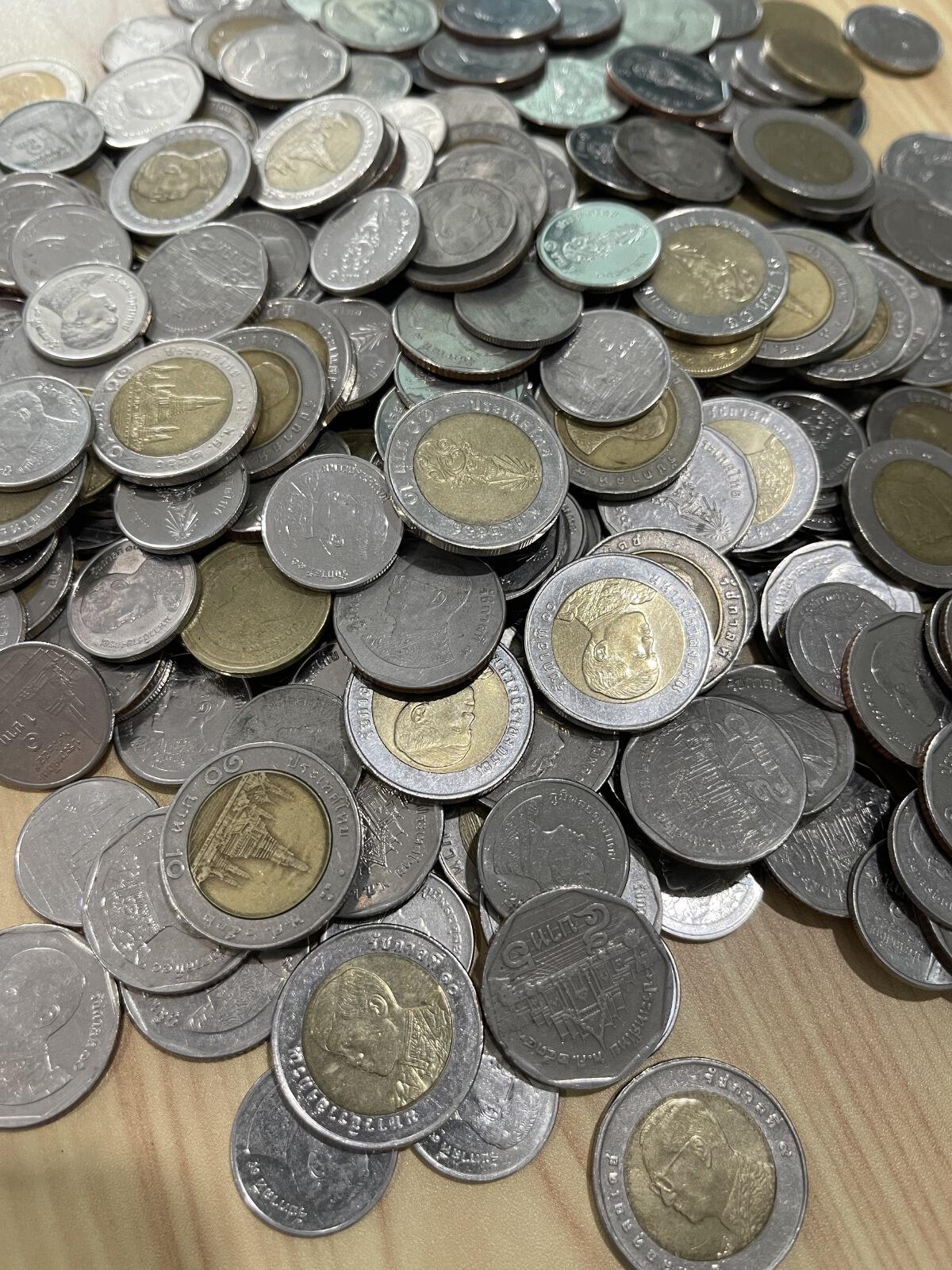 ช่วงโควิด-19ระบาดปัญหาการเงินคือปัญหาใหญ่ของคนไทย
