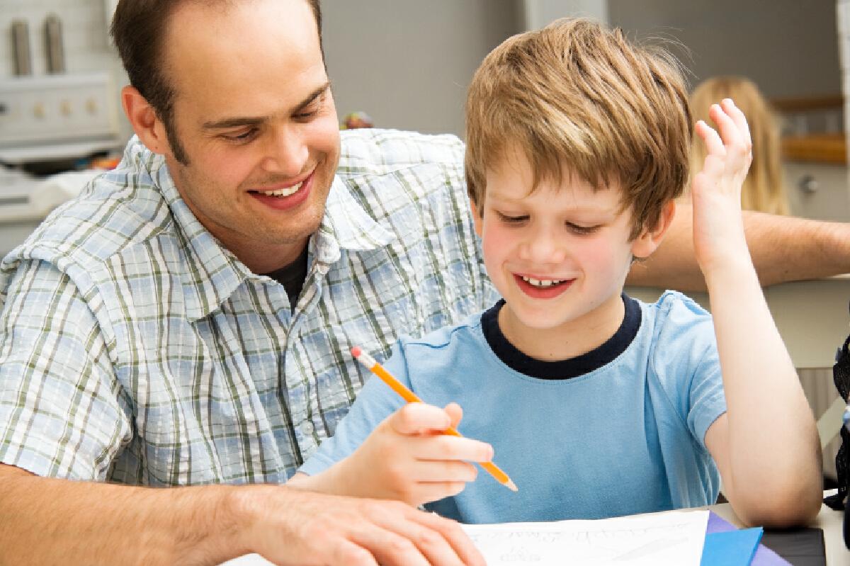 เรียนออนไลน์ จุดสำคัญคือ พ่อแม่ เติมเต็มในสิ่งที่ลูกขาดหายไปได้อย่างไร