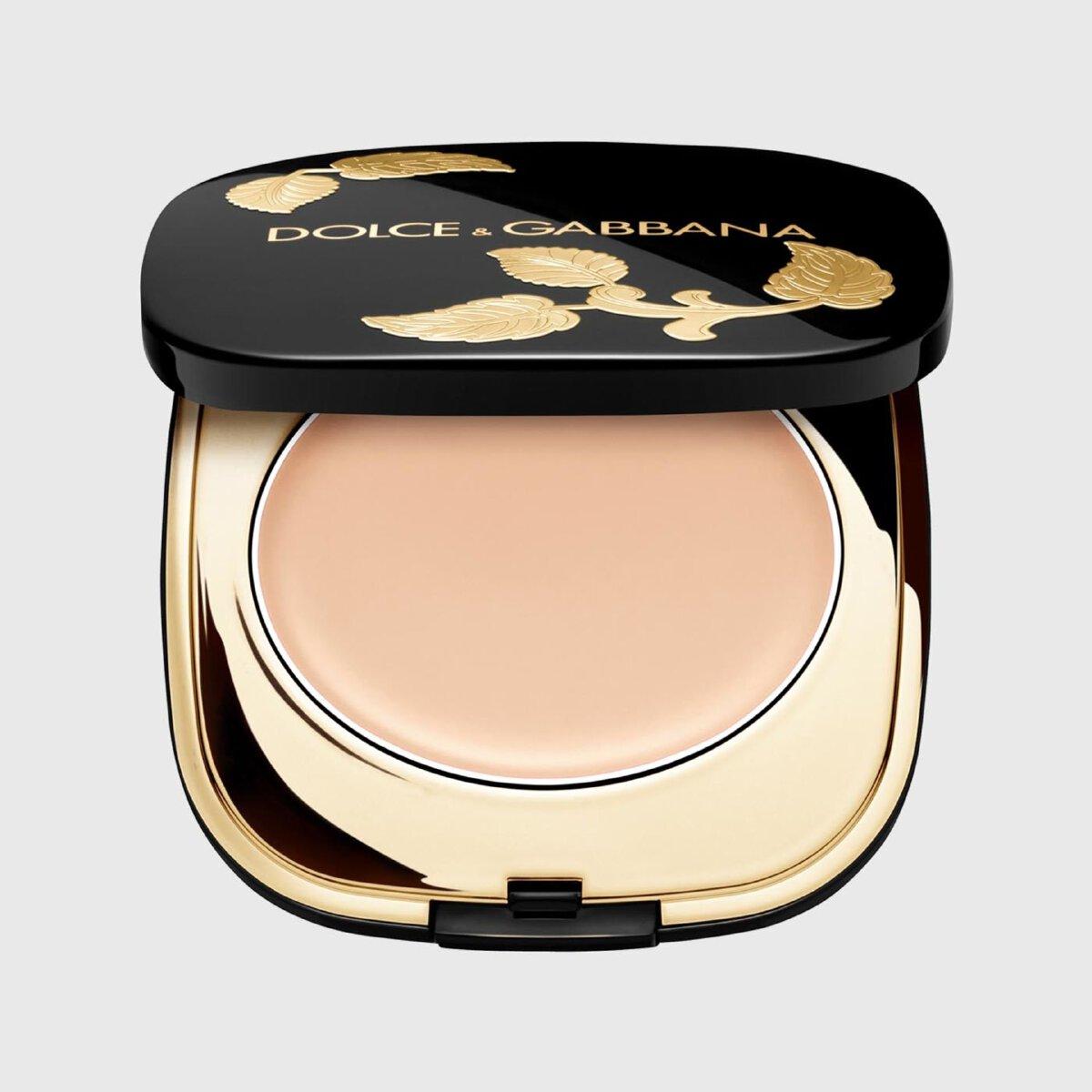 Dolce & Gabbana Creamy Cheek & Lip Colour