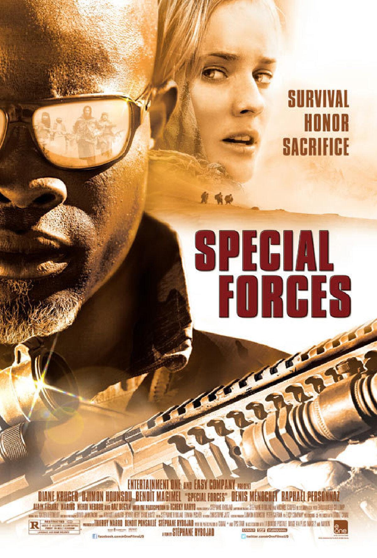 หนังสงครามอัฟกานิสถาน รวมภาพยนตร์ทหาร หน่วยรบพิเศษ ไม่ดูถือว่าพลาด!