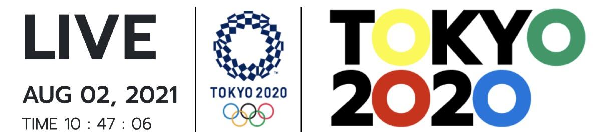 ตารางฟุตบอลโอลิมปิก 2020 โปรแกรมถ่ายทอดสด 3 สิงหาคม 2564