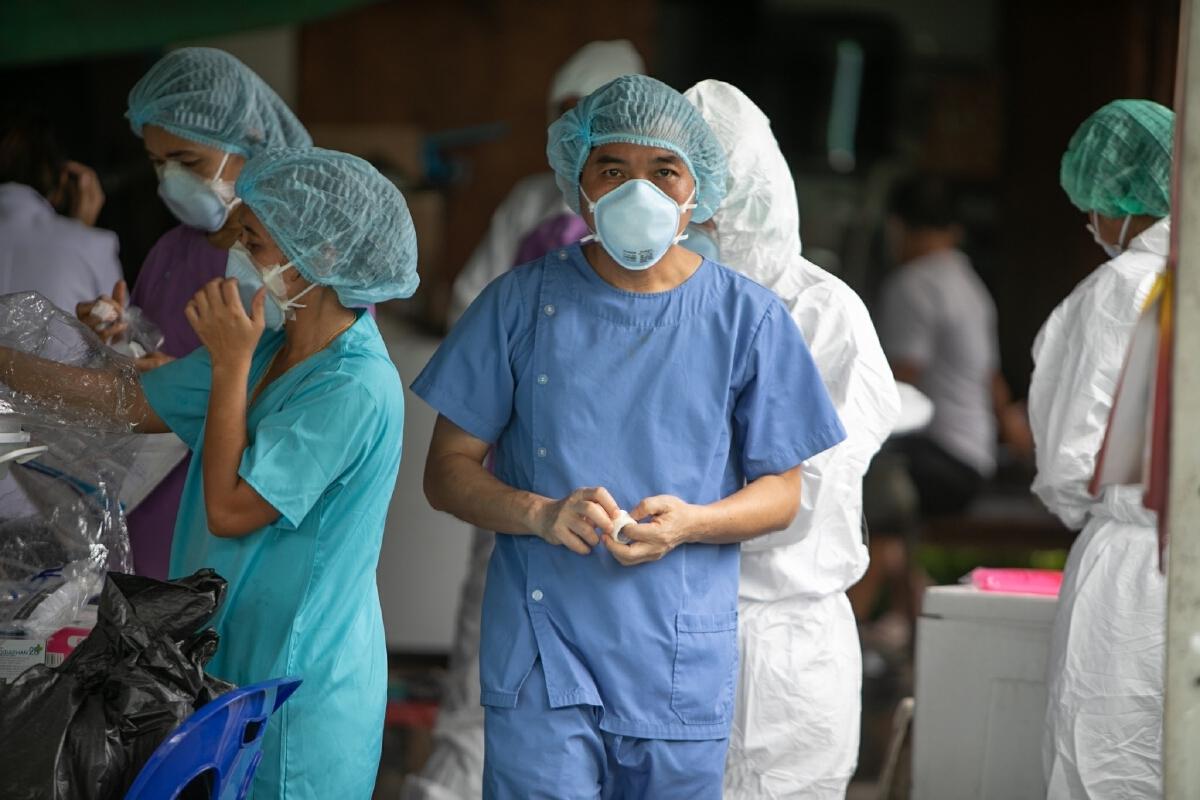 ชมรมแพทย์ชนบท