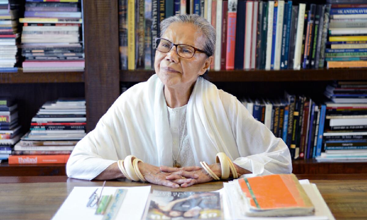 """""""ทมยันตี"""" คุณหญิงวิมล ศิริไพบูลย์ ศิลปินเเห่งชาติ จากไปอย่างสงบในวัย 85 ปี"""