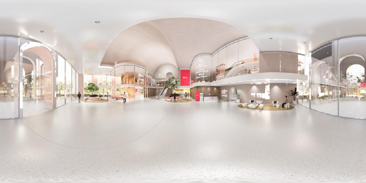 RS Mall V-AVENUE