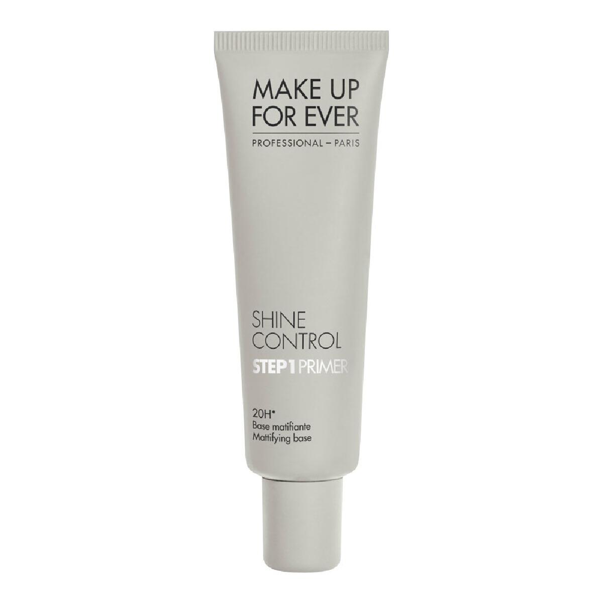 Make Up For Ever Shine Control Step 1 Primer