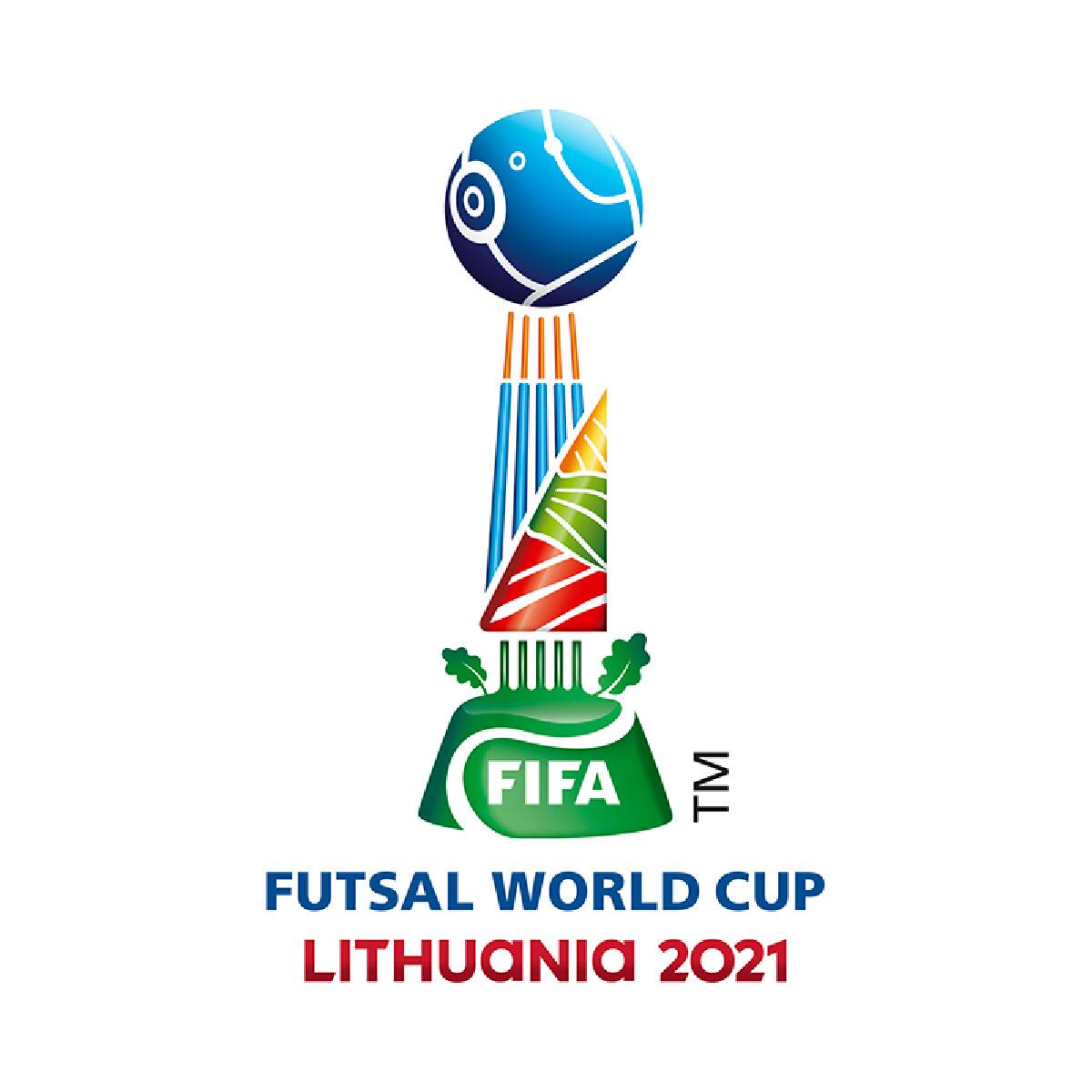 FIFA Futsal World Cup Lithuania 2021