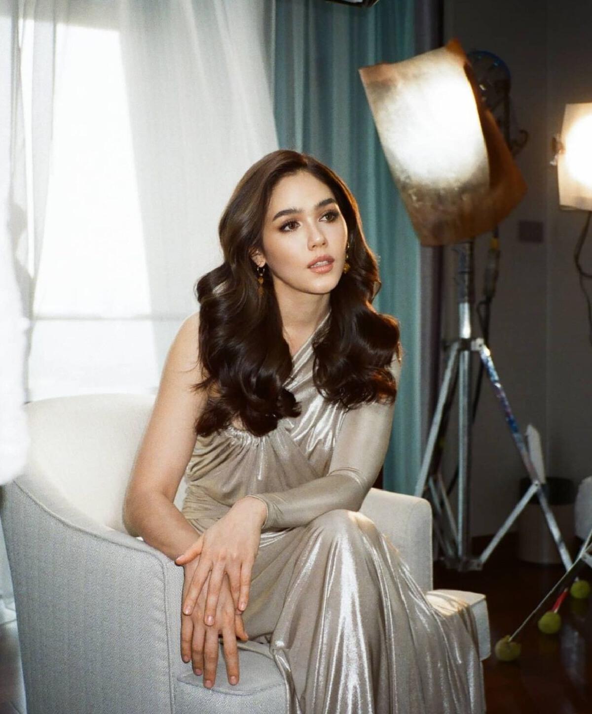ชมพู่ อารยา นั่งแท่นกรรมการเวที MUT 2021 ร่วมเฟ้นหาสาวไทยสู่มงจักรวาล