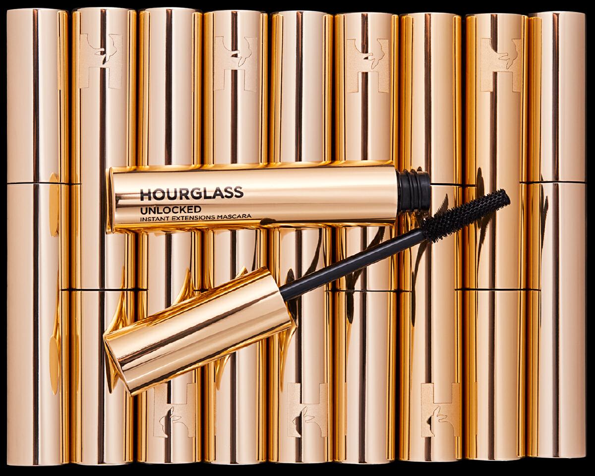 Hourglass Unlocked Mascara Ultra Black