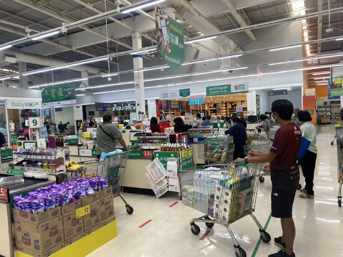 เศรษฐกิจไทยยังต้องคงกระตุ้นต่อเนื่อง