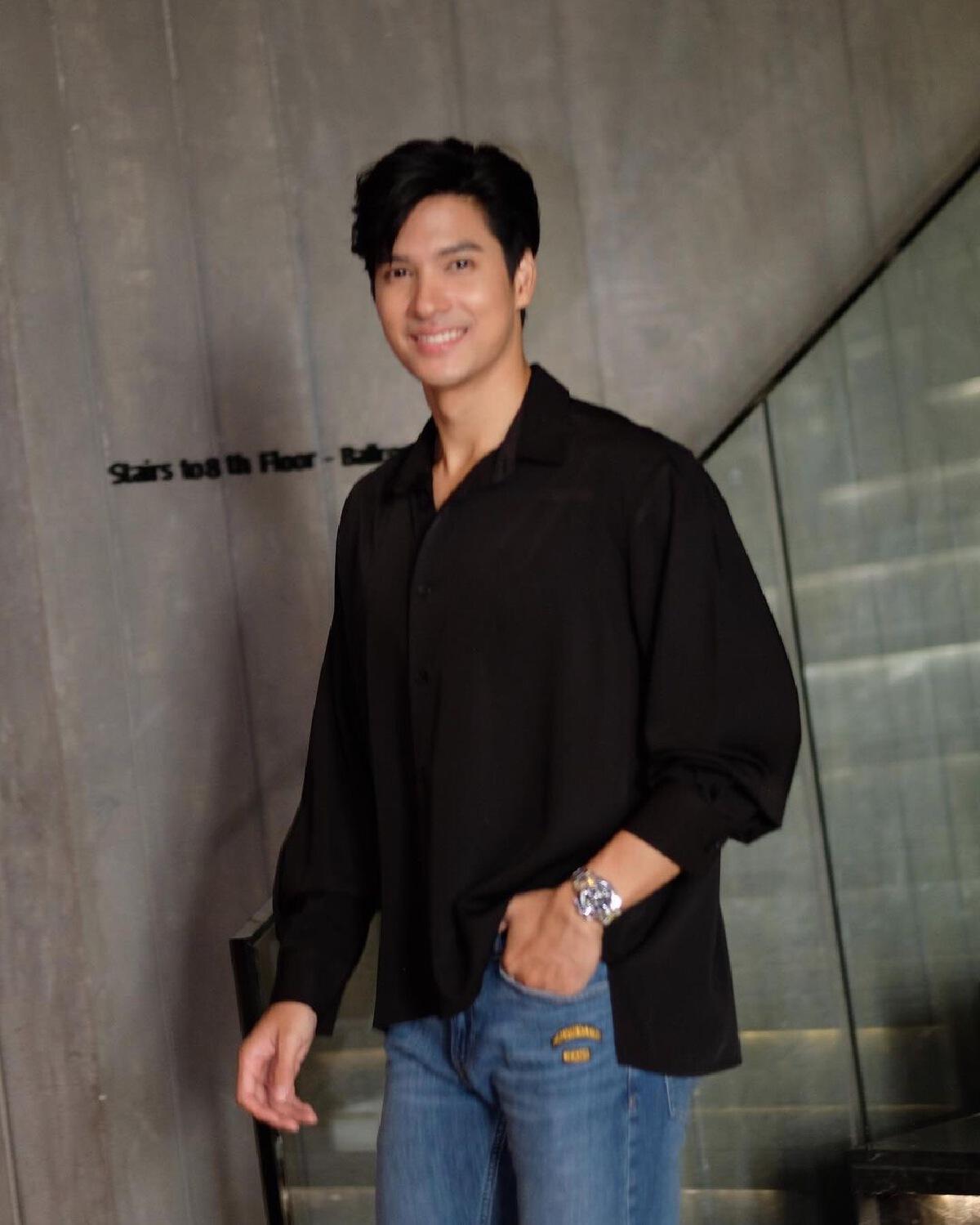 ไมค์ ภัทรเดช บริจาคเงินหลักแสน สมทบทุนพัฒนาวัคซีนไทย