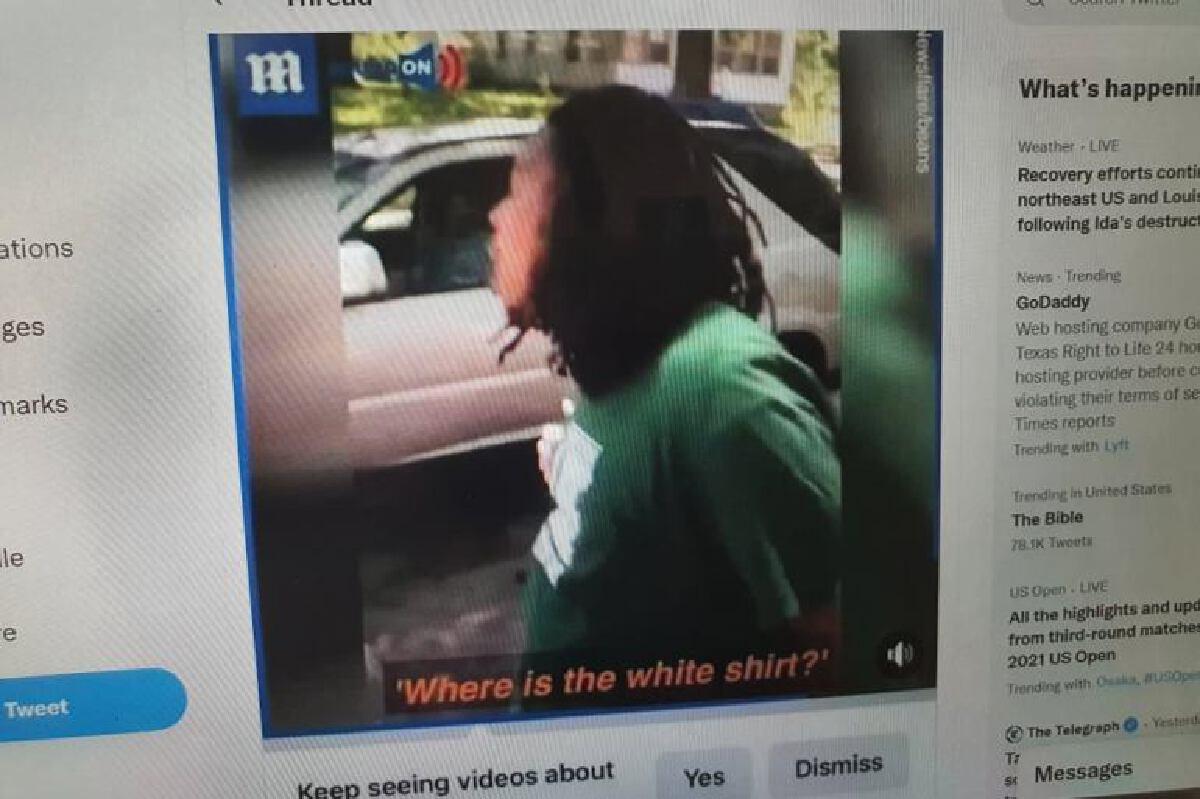เฟซบุ๊กโร่ขอโทษ ระบบเอไอทำงานพลาด  ระบุว่าคนผิวดำเป็นลิง