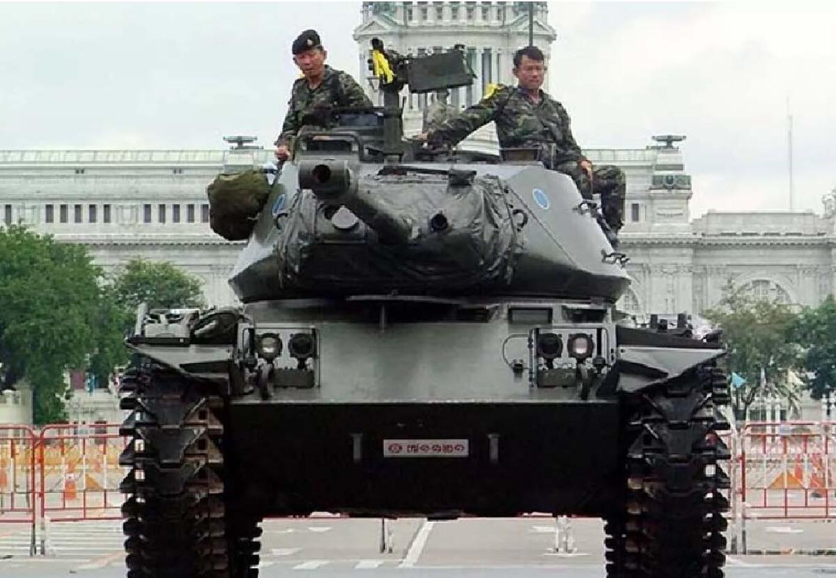 รัฐประหาร 19 กันยายน 2549