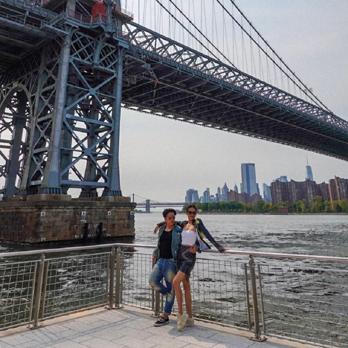 พีเค-โยเกิร์ต อดดูบรอดเวย์ที่นิวยอร์ก เพราะไม่เข้าข่ายมาตรฐานฉีดวัคซีน