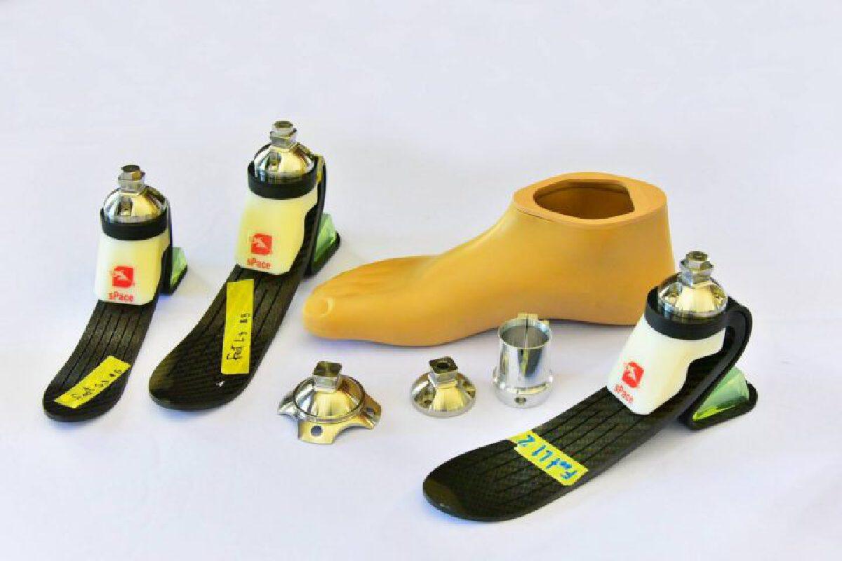 นวัตกรรม รองเท้า