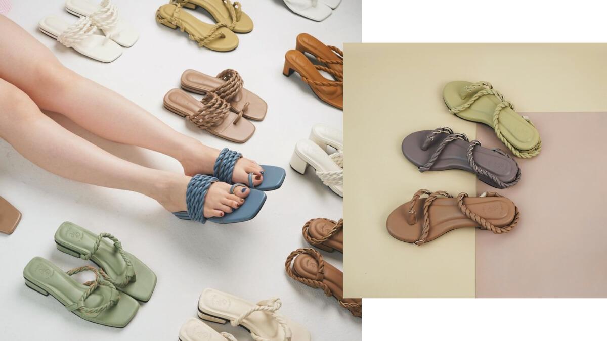 """รวมร้าน """"รองเท้าผู้หญิง"""" ปังๆ คุณภาพดีสมราคา ดีไซน์สวยที่สาวๆ ต้องมี"""