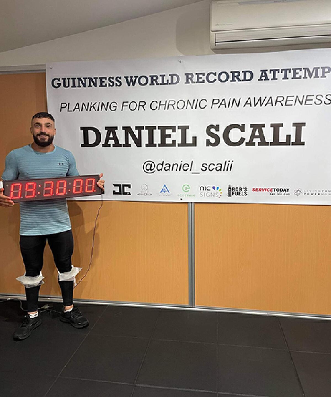 Daniel Scali